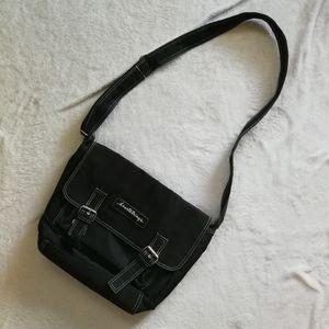 Heartstrings Crossbody/Messenger Bag